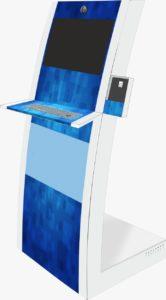 kiosk e-ktp scanner
