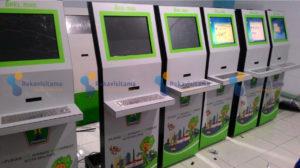 kiosk-informasi-keyboard metal-malang-rekavisitama