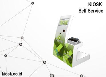 kiosk self service