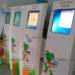 Kiosk Self Service Di Saloka Park